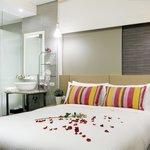 基隆飯店 東岸之星精品旅店 標準客房