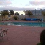 Depressing Pool