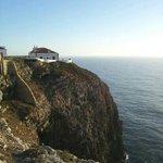 Faro, Cabo de San Vicente