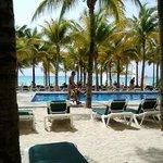Club de Playa Riu Lupita
