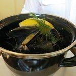 Potted Crab & Shrimp