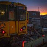 Train to Liverpool 2 min walk