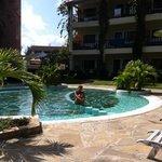 piscina aquarius