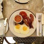 FULL ENGLISH BREAKFAST for weekend Brunch!!!!