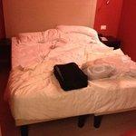 dimensione stanza matrimoniale uso singola come da mia prenotazione