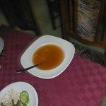 Im Knast gibts bessere Suppe