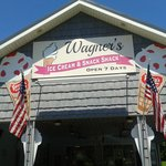 Wagner's Ice Cream & Snack Shack