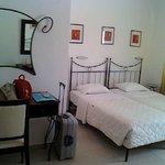 una delle nostre stanze del ns.alloggio