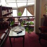 Foto de Skagen Hotel