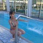 Temperatura dell' Acqua 36°
