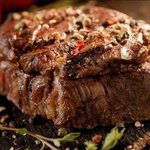 Фотография Porterhouse Steaks & Grills
