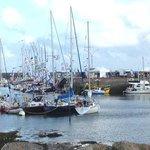 Lesconil,  Tour du Finistère