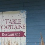 Photo of Table Du Capitaine
