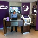 Photo de Premier Inn Dudley Town Centre Hotel