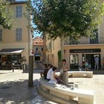 Photo de Hotel du Grand Jardin de Cassis