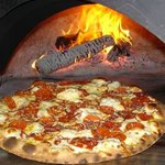 Alfresco WoodFired Pizza