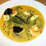 Zuppa di Pesce (Seafood Stew)
