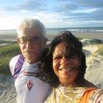 Fim de tarde Praia de Atalaia