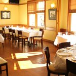 Restaurant - Wharf Bay side