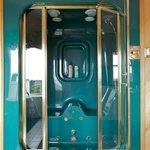 Penthouse Steam Shower