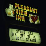 Rick & Peg's Pleasant View Inn