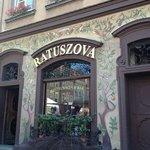 Photo de Ratuszova Restaurant