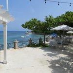The Seaside Terrace