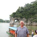 Foto de Top China Travel Guilin-Day Tour