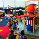 Sirkus Waterplay Jatiasih Bekasih #5