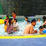 Sirkus Waterplay Jatiasih Bekasih #3