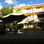 Le Palm Tree Garden Hotel