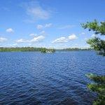 Fall Lake - BWCA