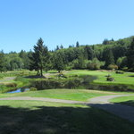 Port Ludlow Golf Course