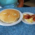 Pancake Special $5.25