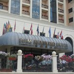 Photo de Swiss Diamond Hotel Prishtina