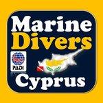 dive cyprus