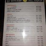 Foto van La Taverna del Pirata