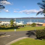 Quarantine Bay Beach Cottages Foto