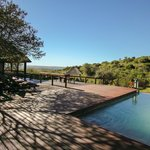 Bukela Game Lodge Foto