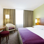 Photo of Hotel Mercure Wien Westbahnhof