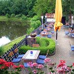 Historische Gaststätte & Pension Fischspezialitätenrestaurant Bückemühle Foto