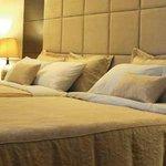 Foto de Hotel Agrabad