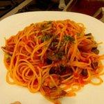 Spaghetti all algherese