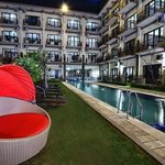 Photo of The Aroma's of Bali Hotel & Residence