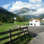 Almi's Berghotel Foto