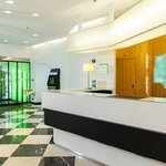 Φωτογραφία: Hotel Holiday Inn Paris Gare Montparnasse
