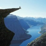 provided by Hardanger Fjord Tourism Board