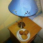 Muffin di benvenuto!