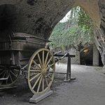Cave Museum, Village Troglodyte de Rochemenier