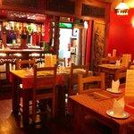 Inside Phuket Thai Cuisine